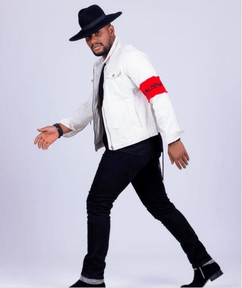 Alex Ekubo celebrates 35th birthday
