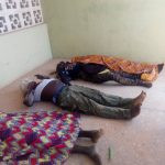 Graphic: Gunmen kill five women, three men, behead one at mining site in Plateau State