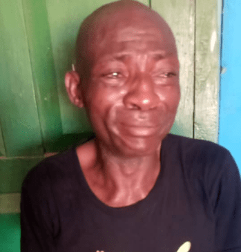 Man arrested for allegedly procuring abortion for his girlfriend which led to her death