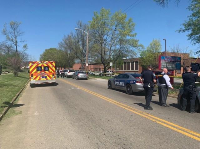 Horrific school shooting in Tennessee leaves