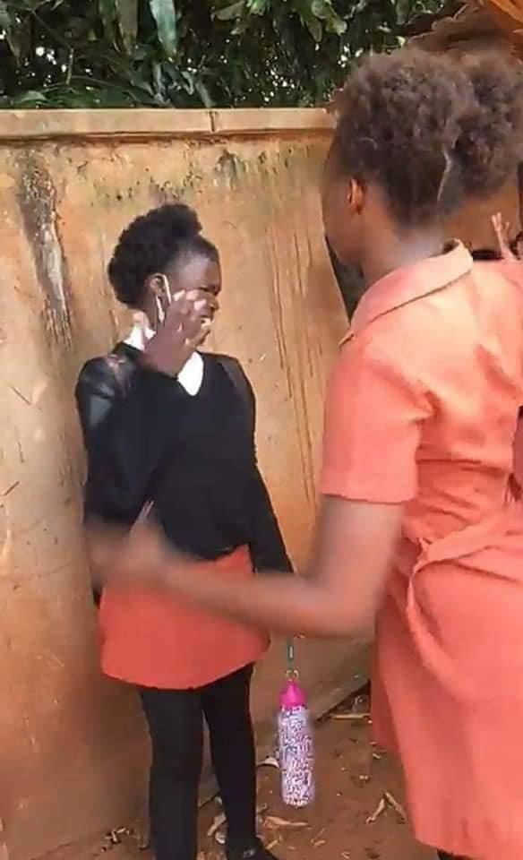 15-year-old South African girl allegedly commits suicide after being bullied at school (video)