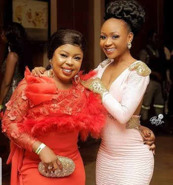 Afia Schwarzenegger lauds Child Rights International for dragging actress, Akuapem Poloo to court over nudity