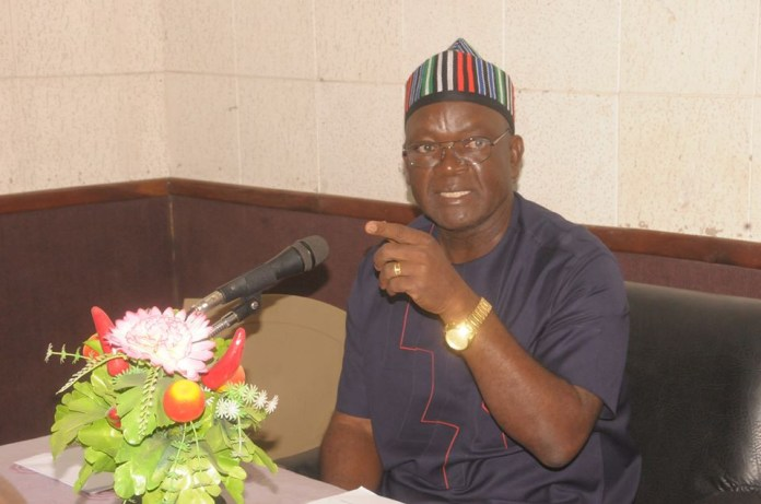 Traditional rulers and local government officials arrested over killing of soldiers in Benue