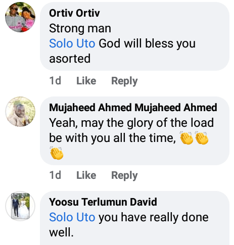 """Take heart"" - Friends rally round Nigerian man as church allegedly cancels his wedding after his baby mama stormed the venue claiming to be married to him"