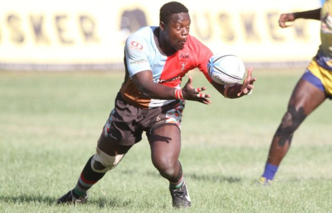 Former rugby player, Alex Olaba remanded over attempted murder of key witness in rape case