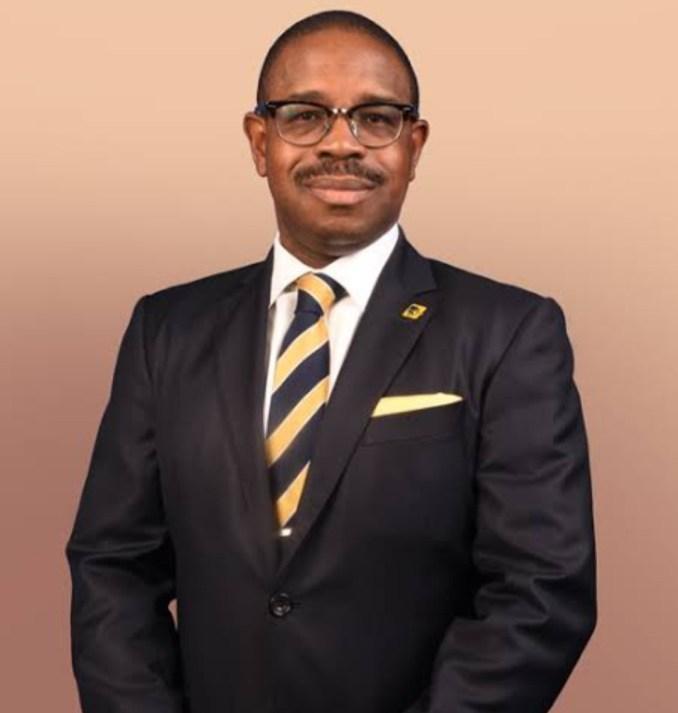 Gbenga Shobo Profile