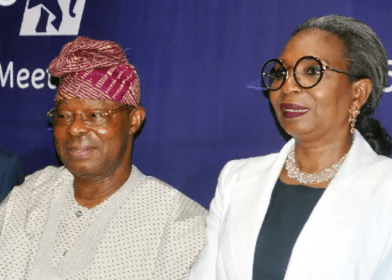 CBN sacks all First Bank directors including Ibukun Awosika and Oba Otudeko, reinstates Adeduntan as MD/CEO