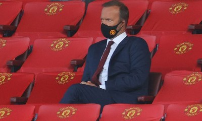 Manchester United chief, Ed Woodward finally apologises to fans of the club over the European Super League debacle