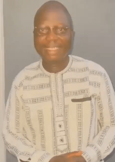 Actor, Mr Latin speaks on Baba Ijesha speaks on molestation case against Baba Ijesha (video)