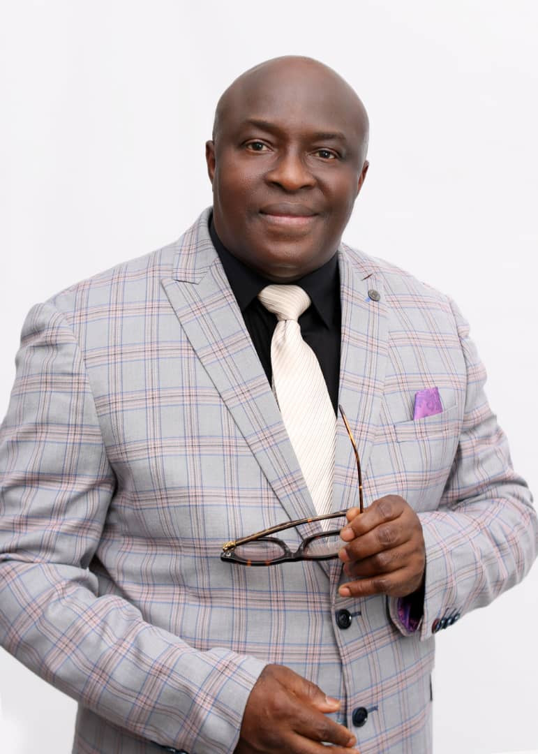 ?Oral sex is not stated in the bible? - Bishop Chris Kwakpovwe says in debut edition of Relationship and Marital Issues