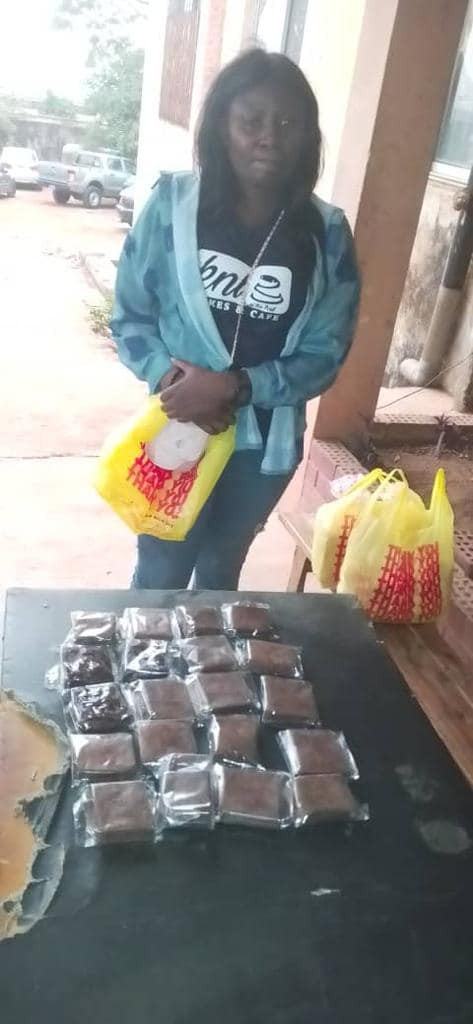 NDLEA raids eateries in Plateau and Enugu, recovers drugged cakes
