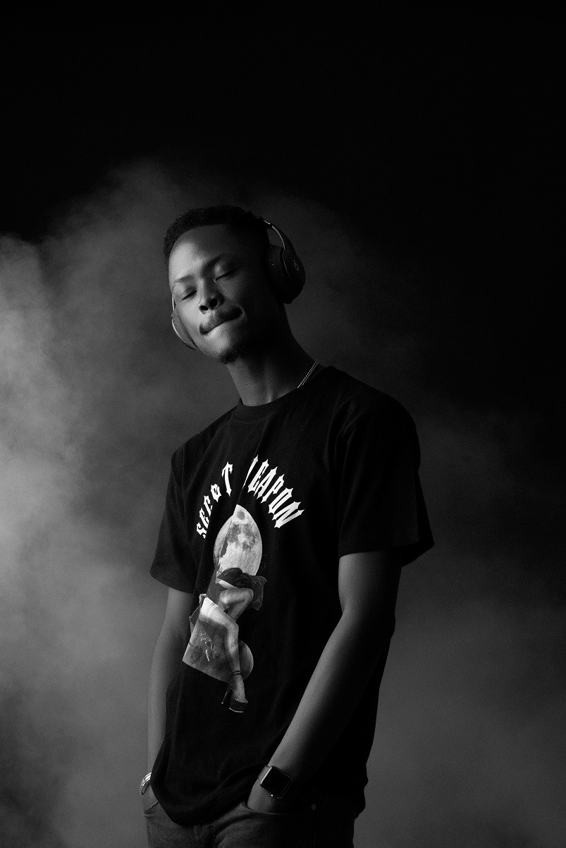 DJ Conxerto on the rise to become one of the big names in Disk Jockey