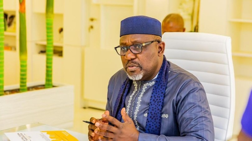 75 percent of Nigerians not happy with state of things -Senator  Okorocha