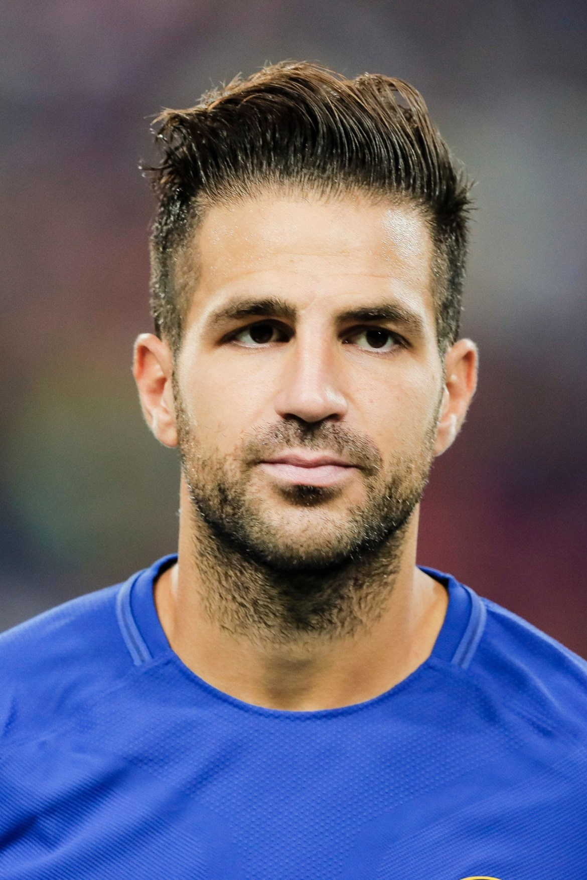 Michael Owen, Cesc Fabregas and Rio Ferdinand in Twitter debate after the ex-Liverpool star claimed scoring goals is harder than assisting