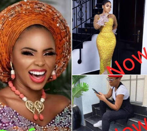 Nigerian evangelist criticizes singer Chidinma Ekile for not changing her mode of dressing after giving her life to Christ and switching to gospel music