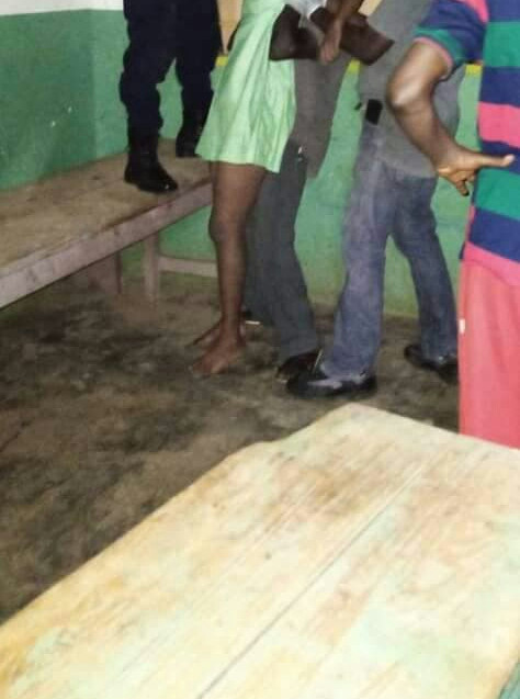 16-year-old Ghanaian female student allegedly commits suicide in school dining hall