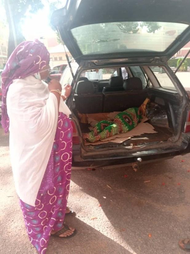6-year-old girl raped to death in Kaduna