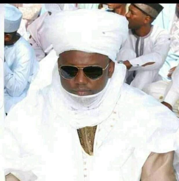 Bandits kill Emir of Kontagora