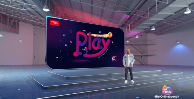 Play With Power! itel Debuts itel P37 smartphone in Nigerian Market