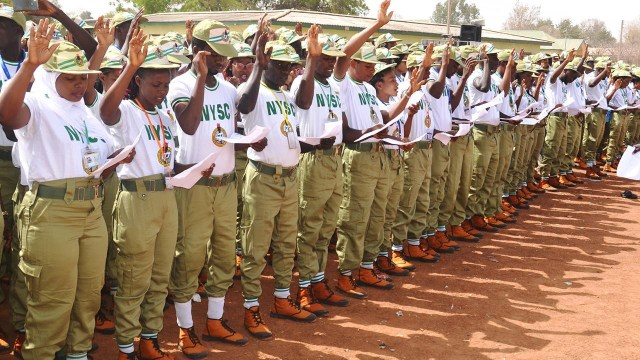 How Nigerian graduates benefit from NYSC can create wealth —  | anything-celebrity.com |
