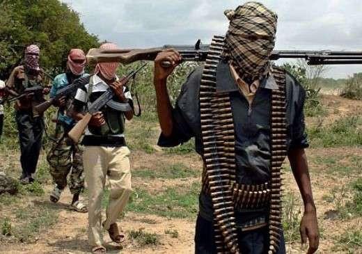 Bandits allegedly set tax scheme for farmers in Kaduna