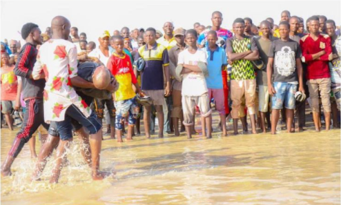Buhari offers condolence as over 156 people are feared dead after a boat capsized due to overloading in Kebbi state