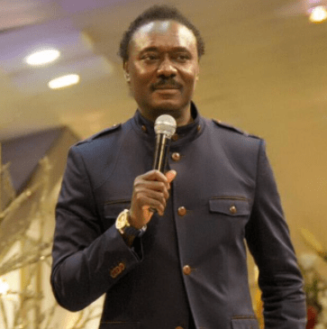 Pastor Okotie throws his weight behind restructuring as he suggests ways in solving the different crisis in Nigeria