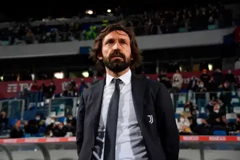 Juventus unveil Massimiliano Allegri as new coach hours after sacking Andrea Pirlo