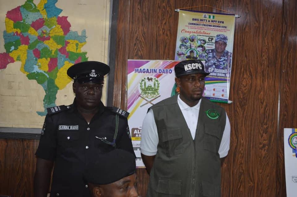 Kano police officer, one other get N1m reward for rejecting bribe from fake drug dealers