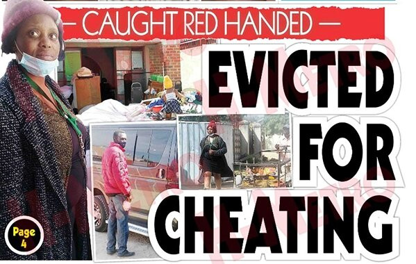 One of the men my husband sent to woo me seduced me - Prayer warrior says after being caught cheating on matrimonial bed