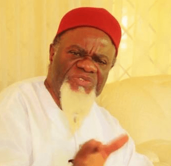 Insecurity: Ibos do not have the tradition of shedding blood or burning down things- Former Anambra state governor Chukwuemeka Ezeife