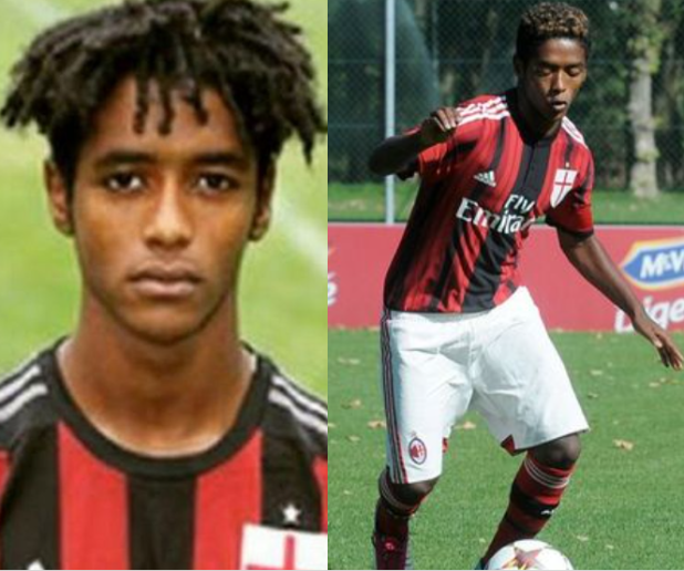 Former AC Milan youth star, Seid Visin, 20, kills himself after suffering years of constant racist abuse