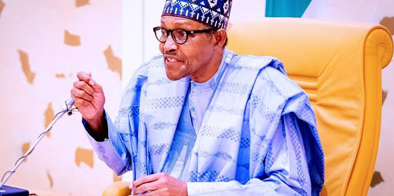 We can?t turn our back on oil exploration ? President Buhari