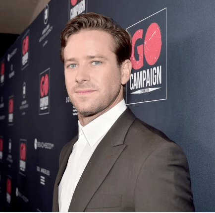 Actor, Armie Hammer checks into rehab for 'drug, alcohol and sex issues' after denying sexual assault claims