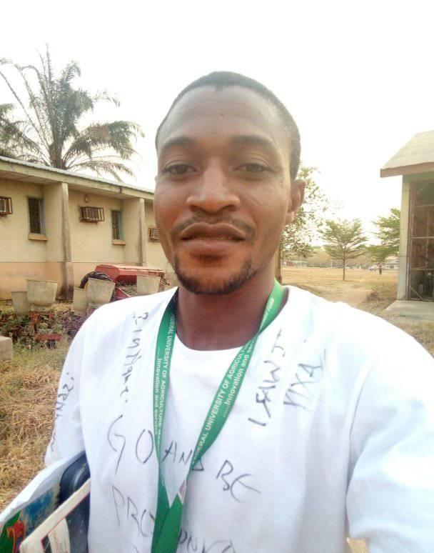 Suspected Fulani herdsmen kill fresh graduate in Benue