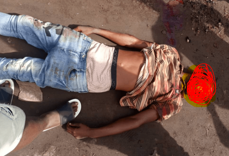 Man shot dead during cult clash in Osun (graphic)