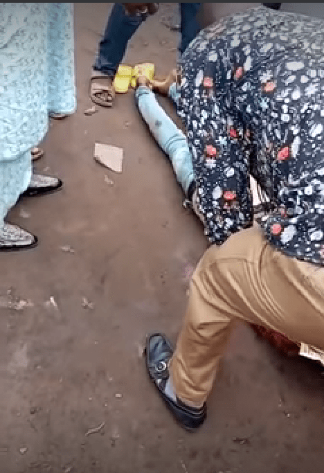 Stray bullet kills young man as two rival cult groups clash in Osun