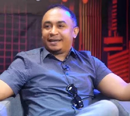 """""""If you use King James version to define your faith, you'll worship demons"""" Daddy Freeze says"""