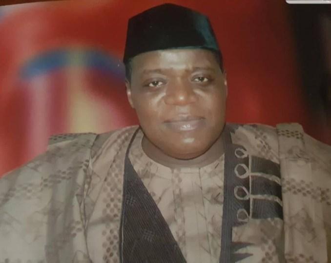President Buhari appoints Balarabe Ilelah as NBC Director-General