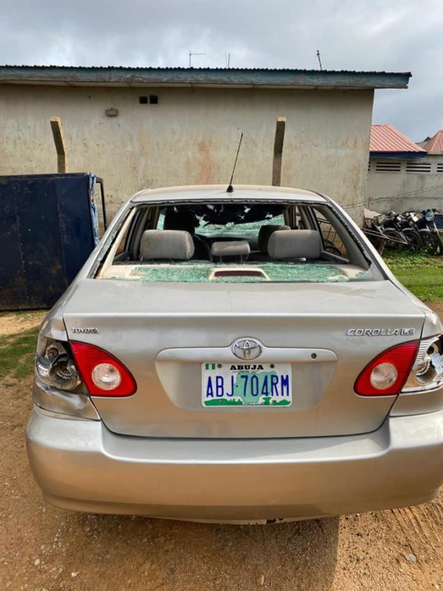 Police foil robbery attack in Kaduna, recover ammunition