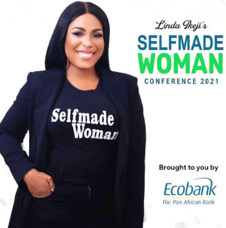 Join the 2021 Selfmade Woman Conference holding tomorrow June 19 via zoom!