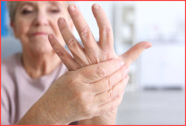 Natural Pain Relief Discovery for Joint Pain, Arthritis & Rheumatism Stuns Doctors