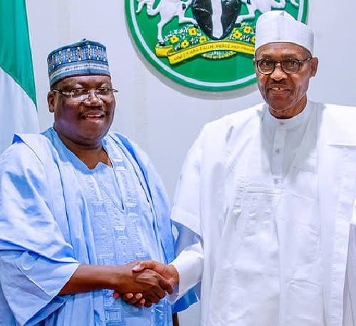APC may face challenges after Buhari's exit - Lawan