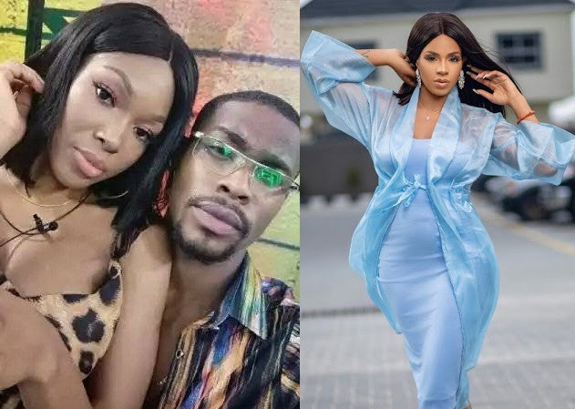 You're just a cousin and there's no upgrade to that - BBNaija's Neo's sister slams Venita for interfering in her brother's relationship with Vee