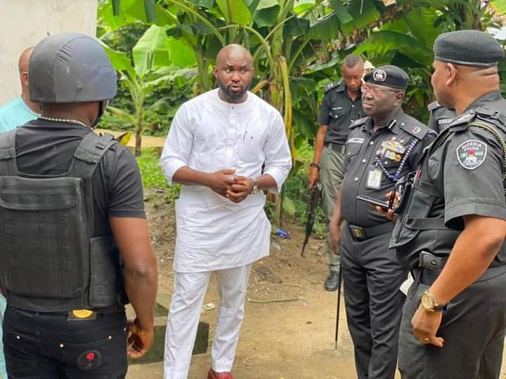 Two brothels sealed off in Akwa Ibom over death of three persons