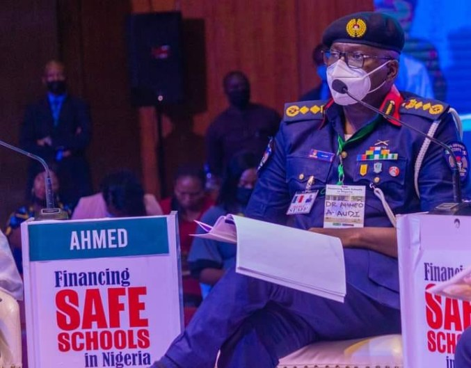 Attack on schools: NSCDC boss orders Commandants to set up female squad in 36 states and FCT