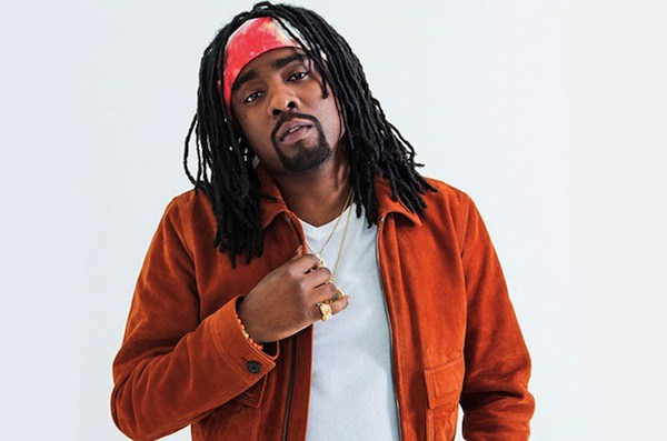 The concept of drinking alcohol is crazy ? Rapper Wale