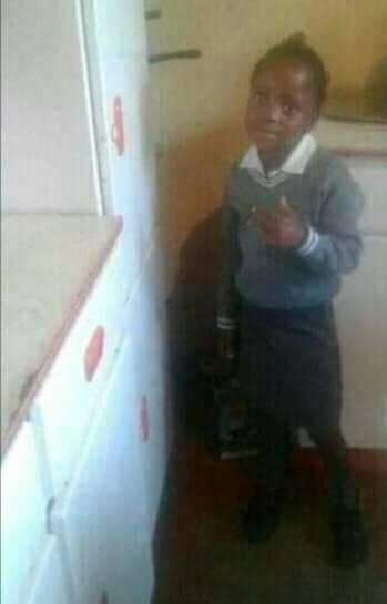 Man kidnaps and kills his ex-girlfriend's 7-year-old daughter in South Africa