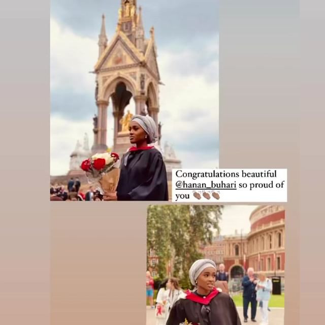 Photos from Hanan Buhari