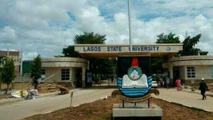 LASU student jailed for 21 years for raping fellow students